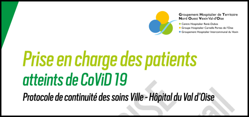 Covid - Document d'aide